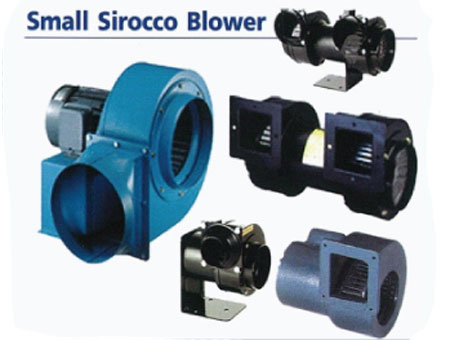 Blower Product